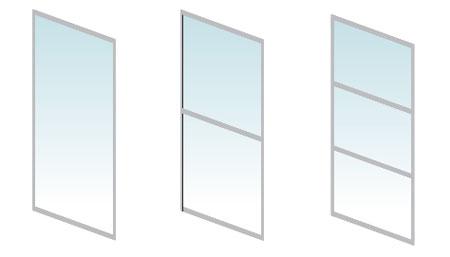 Interfom Finest Interior Accessories Metalglas